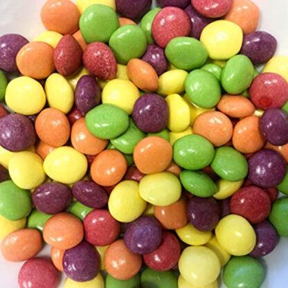 Halloween Vegan Candy